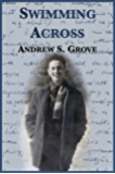 Swimming Across (English Edition)