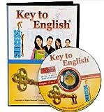 English Spoken course DVD key to English