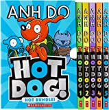 Hotdog 1-5: Hot Bundle!