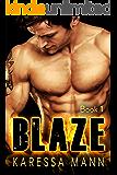Blaze (Book 1 of the Blaze series)