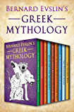 Bernard Evslin's Greek Mythology