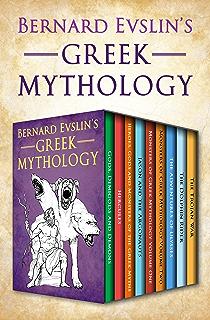 Gods, Demigods and Demons: An Encyclopedia of Greek