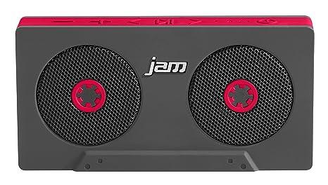 Portable Dynamic Sound JAM Rewind Wireless Bluetooth Speaker Rechargeable Bat