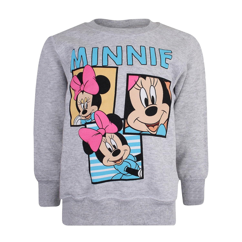 Disney Minnie Snaps, Sudadera para Niños RFKCS995