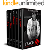Teach Me: The Complete Collection - Vol. 1-5