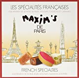 Maxim's Assortment of French Specialities 195 g (Pack of 32)