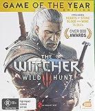 The Witcher 3 GOTY XBOX ONE