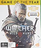 The Witcher 3 GOTY XBOX ONE