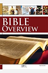 Bible Overview Kindle Edition