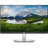 """DELL S2421H 24"""""""" Full HD IPS Ultra-Thin Bezel Monitor, Platinum Silver"""