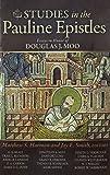 Studies in the Pauline Epistles: Essays in Honor of Douglas J. Moo