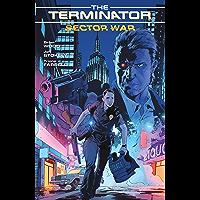 Terminator: Sector War (English Edition)
