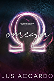 Omega (An Infinity Division Novel Book 2)