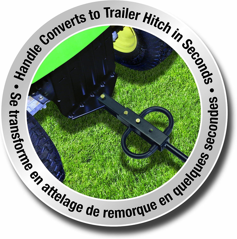 Amazon.com: Gorilla Carts gor-hdl-d Mango 2-en-1 Utility ...