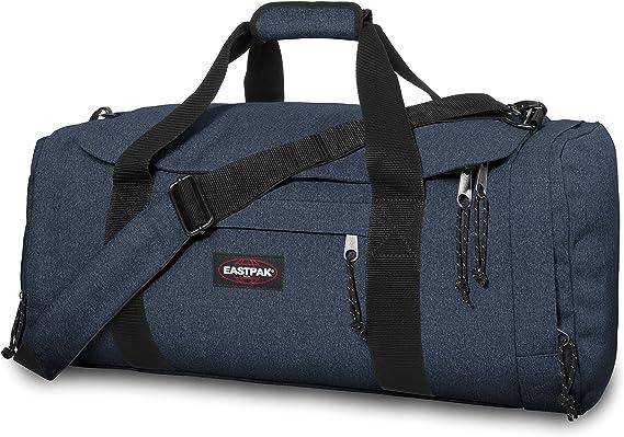 Eastpak READER M + Sac de voyage, 63 cm, 51.5 liters, Bleu
