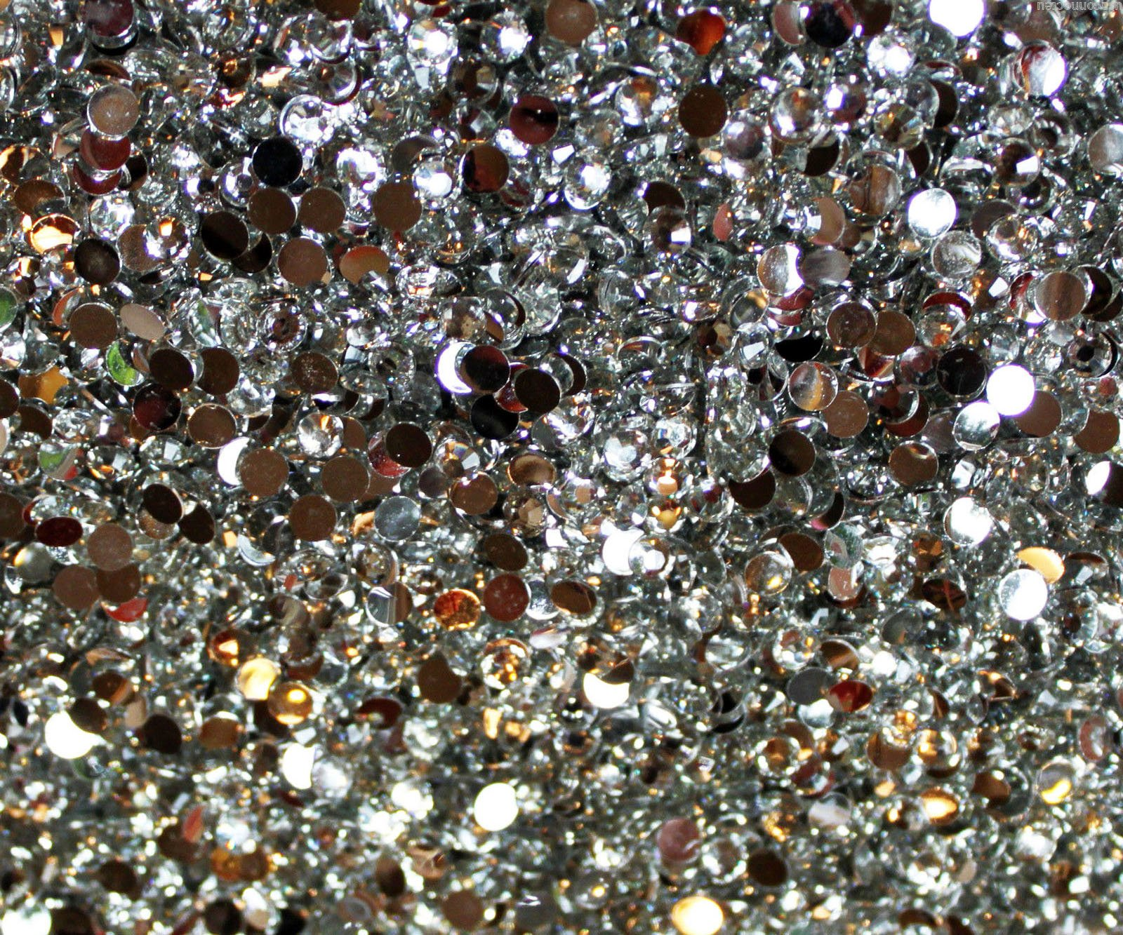 "100% Custom Made (6.5mm) 1000 Bulk Pieces of Small Size ""Glue-On"" Flatback Embellishments for Decorating, Made of Acrylic Resin w/ Shiny Iridescent Crafting Rhinestone Crystal Diamond Style {Clear}"
