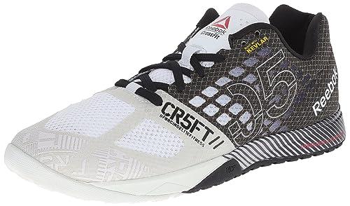 Reebok Shoes: Men's Reebok CrossFit Nano 5.0 Blue www