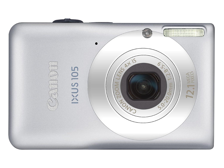 Canon ixus 105 инструкция