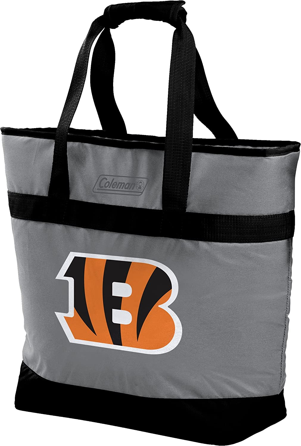 NFL Soft-Side Insulated Large Tote Cooler Bag 30-Can Capacity ALL TEAM OPTIONS