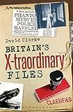 Britain's X-Traordinary Files