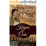 Keeper of Coin (The Carty Sisters Series Book 1)