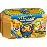 Treasure X Treasure X: King's Gold  Mystical Beast Pack Action Figure