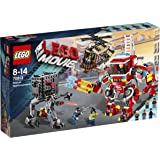 Lego - 300524 - Movie - 70813 - Jeu De Construction - Les Renforts