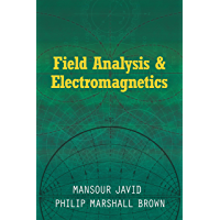 Field Analysis and Electromagnetics (Dover Books on Physics)
