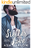 Stellar Love: Sexy New Zealand Romance Novella