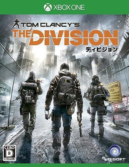 Amazon | ディビジョン - XboxOne | ゲーム