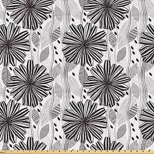 Amazon.com: Decorative Tile Stickers Set, Black and Nature