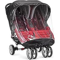 Baby Jogger BJ90452 - Capa de lluvia