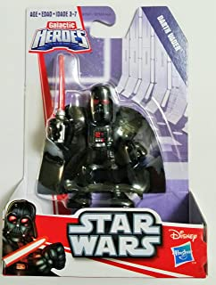 Habro Playskool Star Wars Galactic Heroes Jedi Force Chewbacca Action Figure