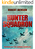 Hunter Squadron (Yeoman Series Book 11)