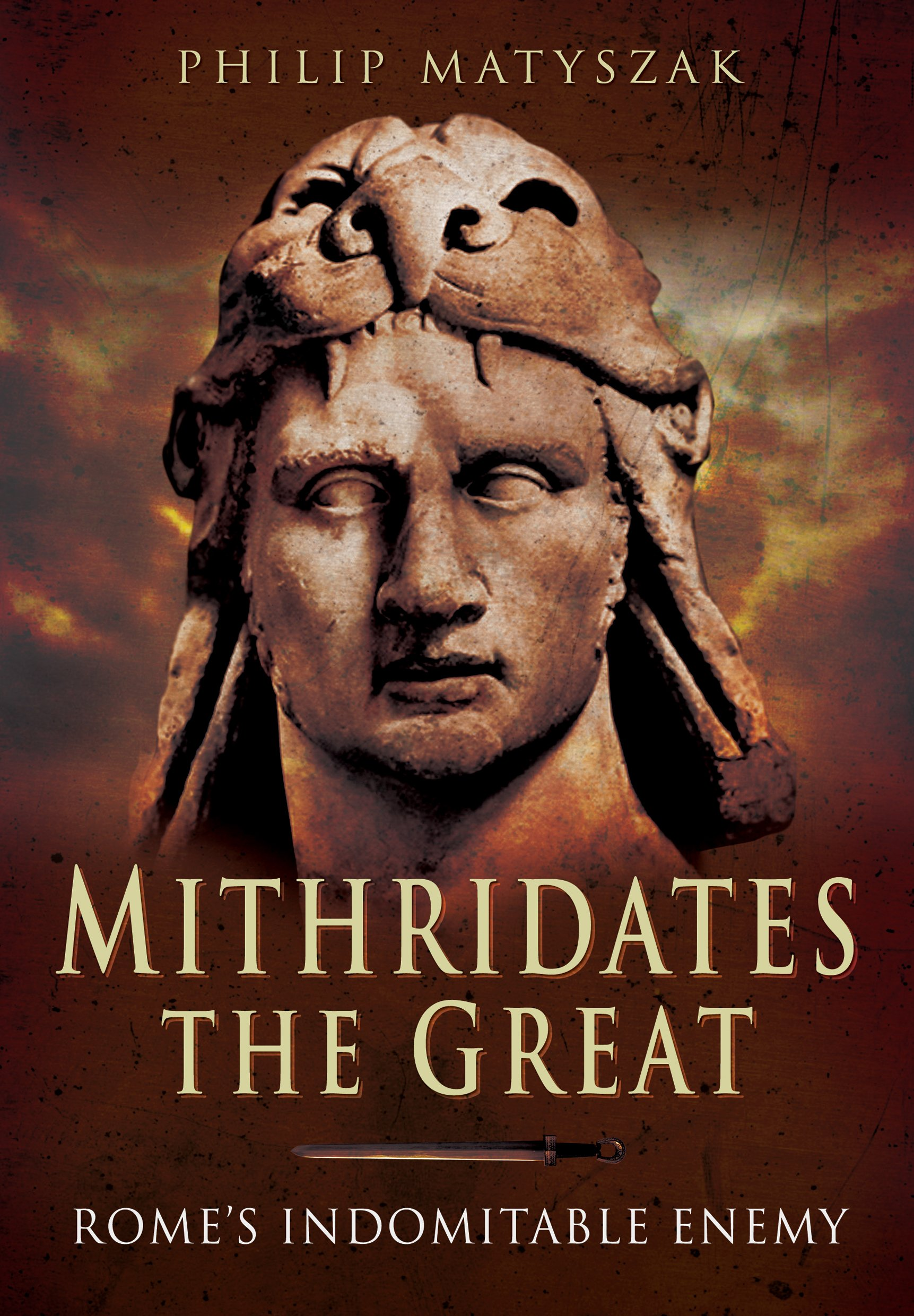 mithridates he died old