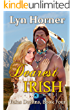 Dearest Irish: Texas Devlins, Book Four