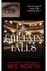 The Curtain Falls Kindle Edition