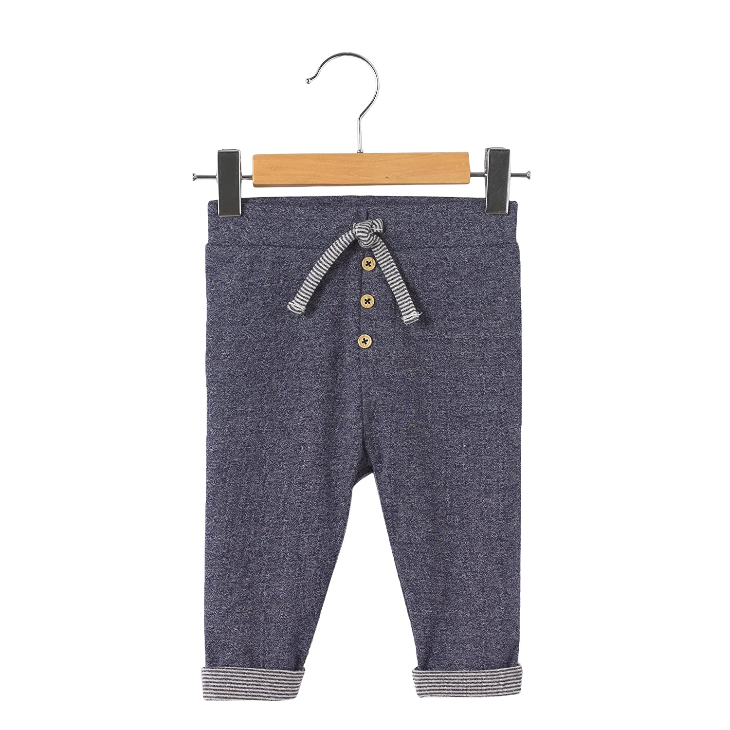 La Redoute Collections Straight Trousers 1 Month-3 Years
