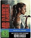 Tomb Raider 3D Steelbook (exklusiv bei Amazon.de) [3D Blu-ray] [Limited Edition]