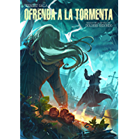 Ofrenda a la tormenta: Basado en la novela de Dolores Redondo (Trilogía del Baztán (Cómic)) (Spanish Edition)
