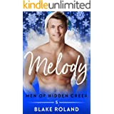 Melody (Men of Hidden Creek Season 3 Book 5)