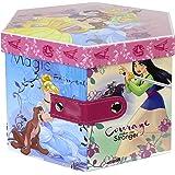 Disney Princesas Makeup fairytale tier case (Markwins 9705010)