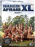 Naked and Afraid XL: Season 1 [DVD + Digital]