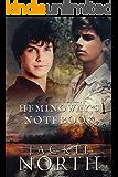 Hemingway's Notebook: A Love Across Time Story