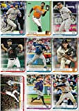 2019 Topps Series 1 COMPLETE SET of 350 Cards