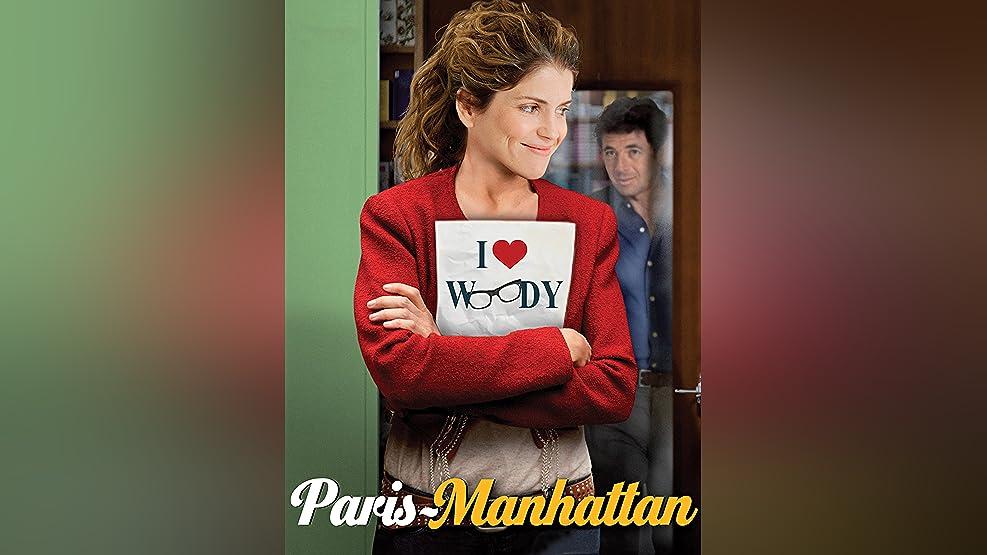 Paris-Manhattan (English Subtitled)