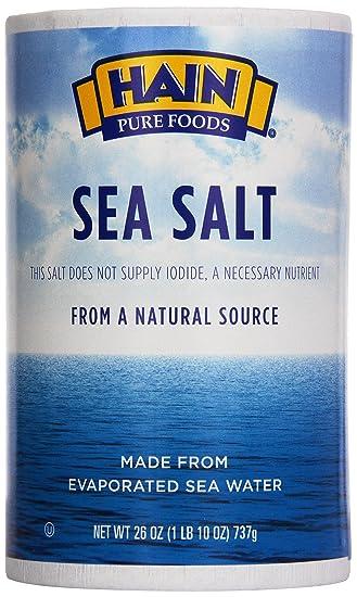 Hain Salt