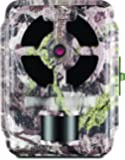 Primos 12MP Proof Cam 02 HD Trail Camera with Low Glow LEDs, Ground SWAT Camo