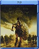 Troy (Director's Cut)(Special Edition) [Blu-ray]