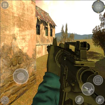 Amazon com: Sniper Shooting Gun Strike: Appstore for Android